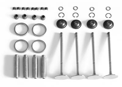 Guascor 1977330 cylinder head recondition kit